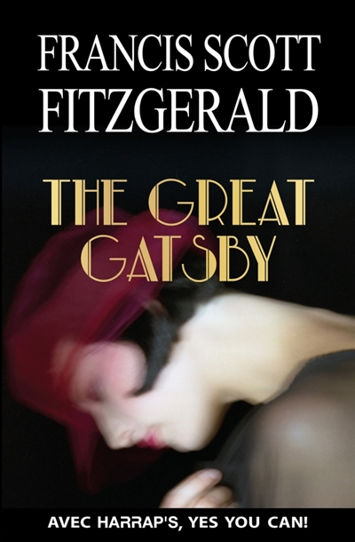 Fitzgerald Francis Scott - The great Gatsby